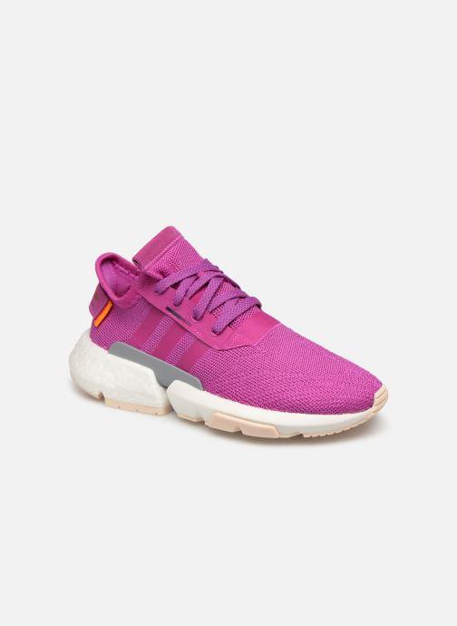 Baskets adidas originals Pod-S3.1 W Violet vue détail/paire