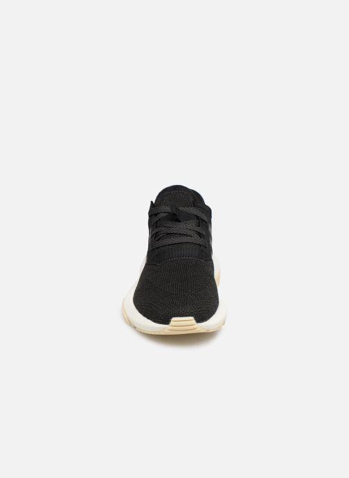 Sneaker adidas originals Pod-S3.1 W schwarz schuhe getragen