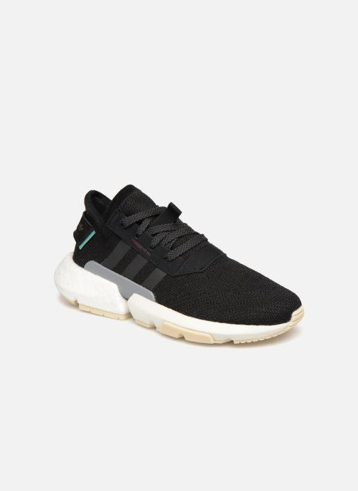 Sneakers adidas originals Pod-S3.1 W Svart detaljerad bild på paret