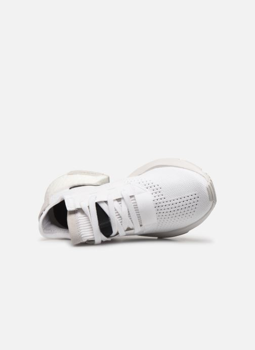 Trainers adidas originals Pod-S3.1 W White view from the left