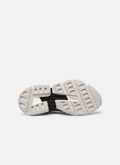 Trainers adidas originals Pod-S3.1 W White view from above