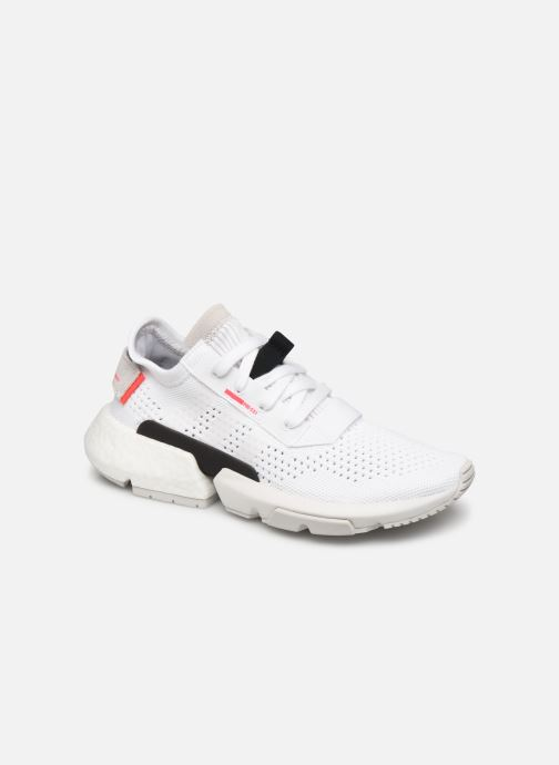 Trainers adidas originals Pod-S3.1 W White detailed view/ Pair view