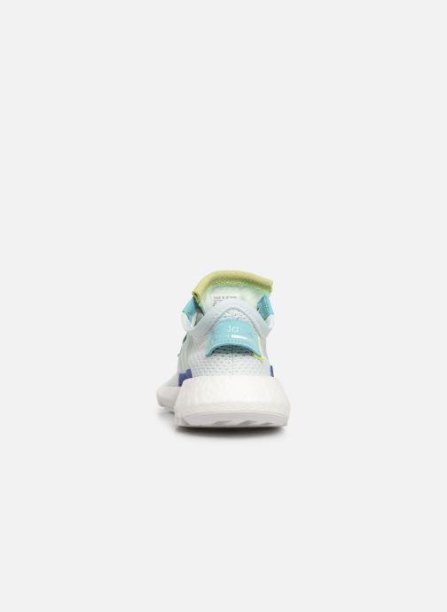 Sneakers adidas originals Pod-S3.1 W Azzurro immagine destra