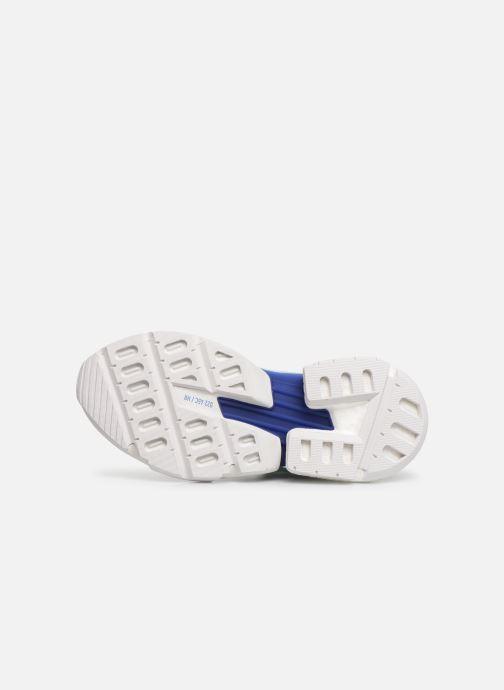 Baskets adidas originals Pod-S3.1 W Bleu vue haut