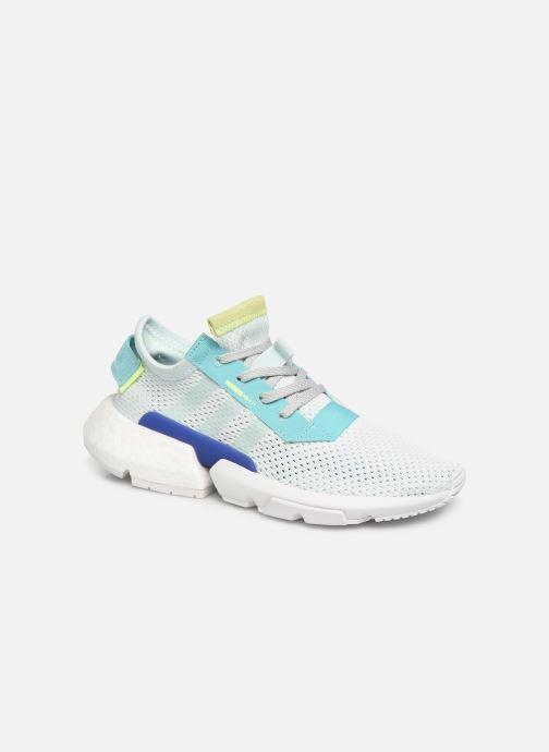 Sneaker adidas originals Pod-S3.1 W blau detaillierte ansicht/modell