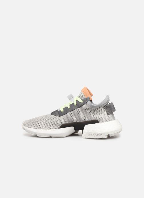 Sneakers adidas originals Pod-S3.1 W Grigio immagine frontale