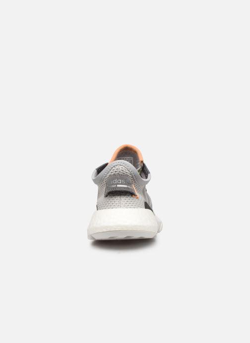 Sneakers adidas originals Pod-S3.1 W Grigio immagine destra