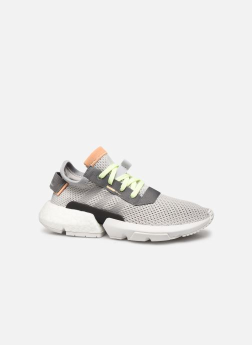Sneakers adidas originals Pod-S3.1 W Grigio immagine posteriore
