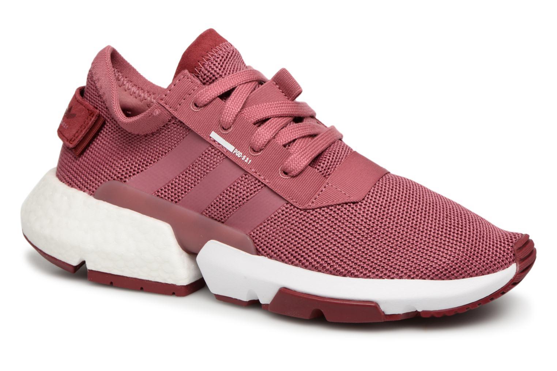 Nuevo zapatos Adidas Originals Deportivas Pod-S3.1 W (Rosa) - Deportivas Originals en Más cómodo 7d947d