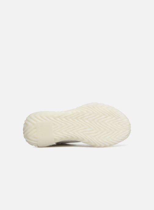 Sneakers Adidas Originals Sobakov Bianco immagine dall'alto