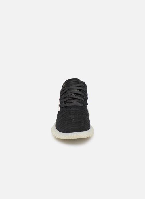 Baskets adidas originals Sobakov Noir vue portées chaussures