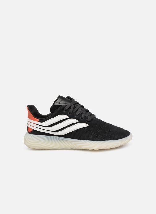 Sneakers adidas originals Sobakov Nero immagine posteriore