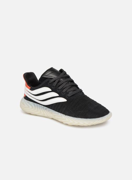 new product c4cd2 75b51 Sneakers adidas originals Sobakov Nero vedi dettaglio paio