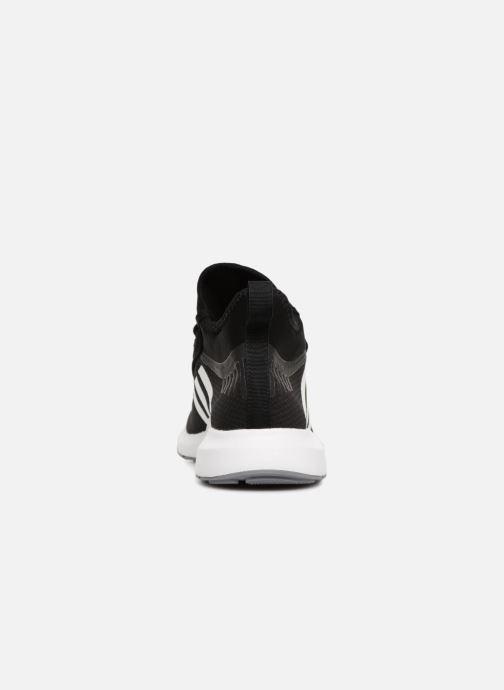 Sneakers Adidas Originals Swift Run Barrier Nero immagine destra