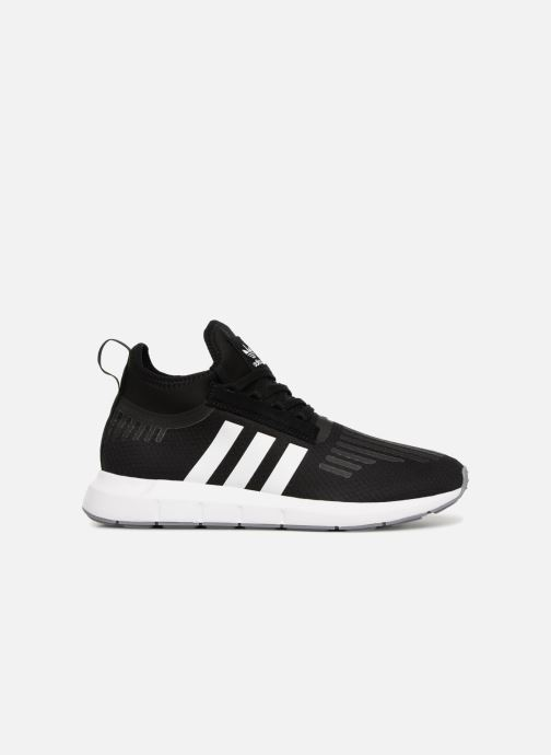 timeless design 77bf8 be817 Baskets adidas originals Swift Run Barrier Noir vue derrière