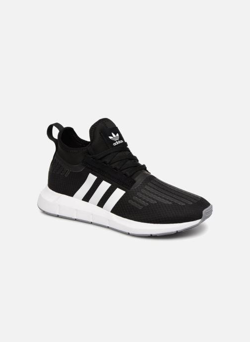 adidas originals Swift Run (Svart) Sneakers på Sarenza.se