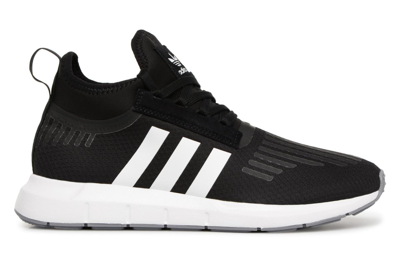 Sneakers Adidas Originals Swift Run Barrier Nero immagine posteriore