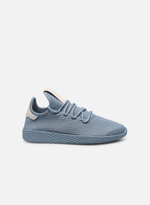 Sneakers adidas originals Pharrell Williams Tennis Hu W Azzurro immagine posteriore