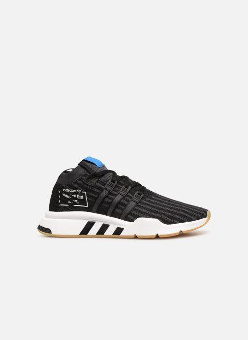 Sneaker Adidas Originals Eqt Support Mid Adv Pk schwarz ansicht von hinten