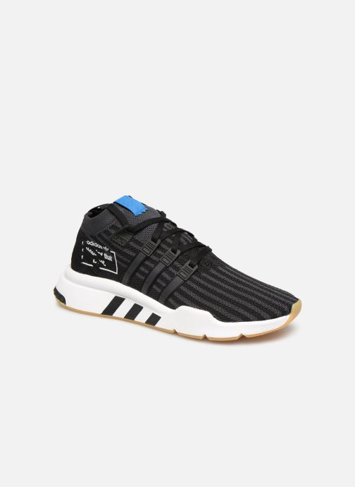 Sneaker adidas originals Eqt Support Mid Adv Pk schwarz detaillierte ansicht/modell