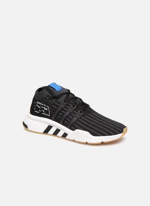 the latest 4bbb9 f3fae Sneakers Adidas Originals Eqt Support Mid Adv Pk Svart detaljerad bild på  paret