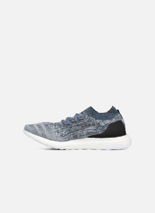 Chaussures de sport adidas performance Ultraboost Uncaged Parley Gris vue face
