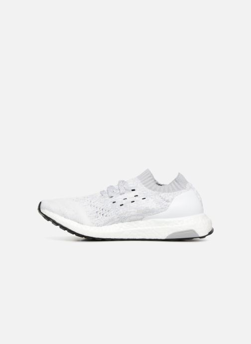 Chaussures de sport adidas performance Ultraboost Uncaged W Blanc vue face