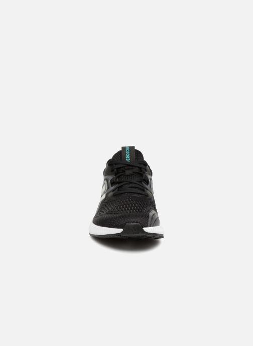 Chaussures de sport adidas performance Aerobounce 2 M Noir vue portées chaussures
