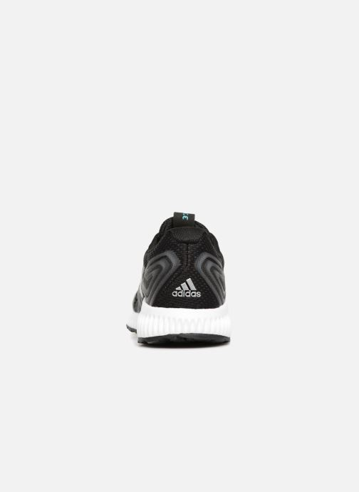 Sport shoes adidas performance Aerobounce 2 M Black view from the right