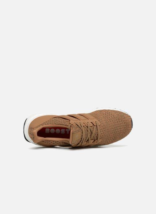 Zapatillas de deporte adidas performance UltraBOOTS Marrón vista lateral izquierda