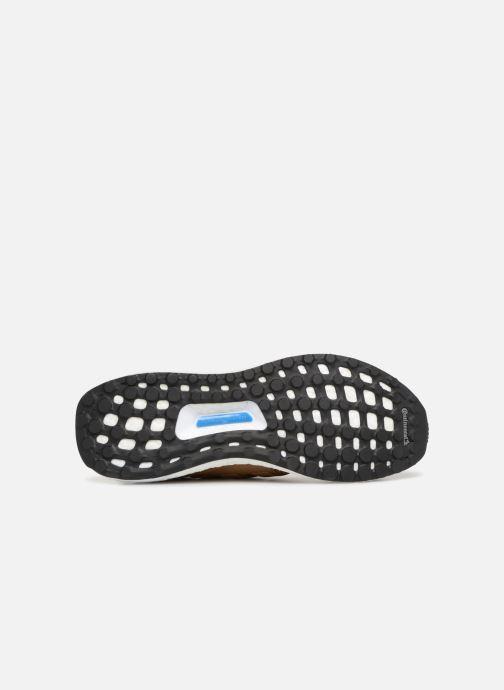 Chaussures de sport adidas performance UltraBOOTS Marron vue haut