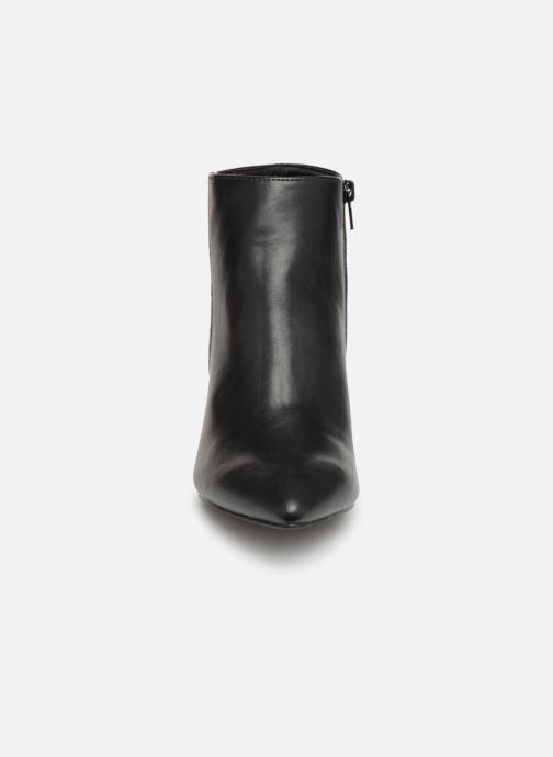 Bottines et boots I Love Shoes Thipy Noir vue portées chaussures