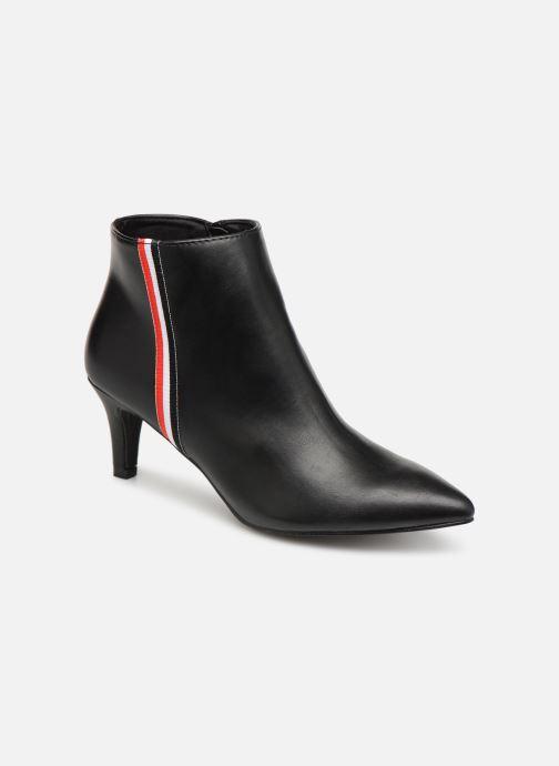 Bottines et boots I Love Shoes Thipy Noir vue détail/paire