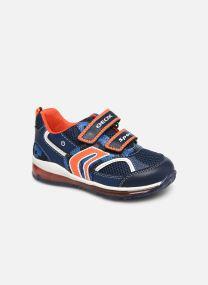 Sneakers Kinderen B Todo Boy B9284A
