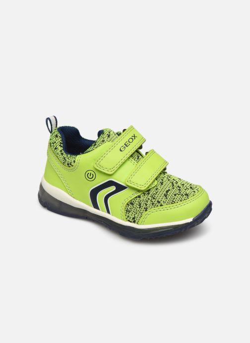 Sneakers Bambino B Todo Boy B9284A