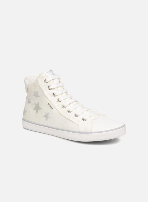 Sneakers Geox J KILWI G Wit detail