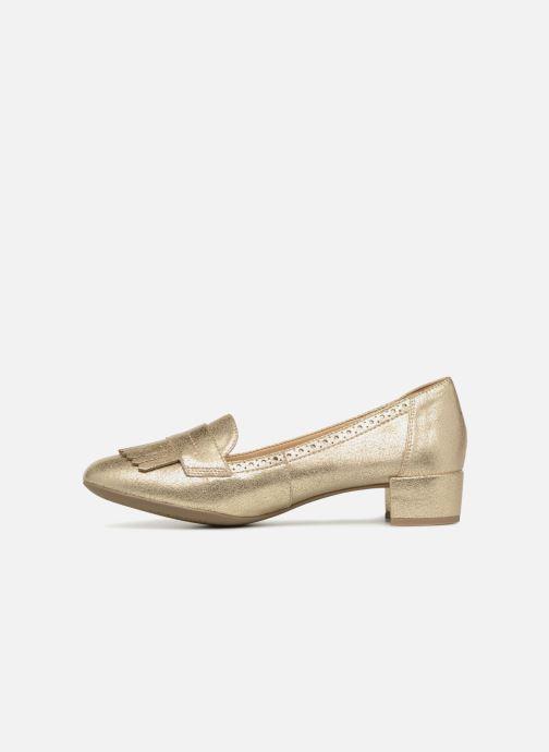 Geox D CAREY C (Gold bronze) bei - Pumps bei bronze) Más cómodo a964ec
