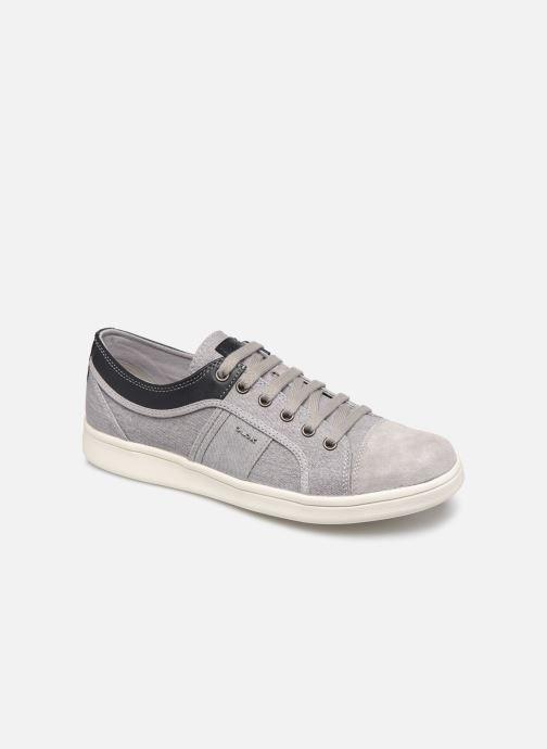Sneakers Geox Warrens grigia