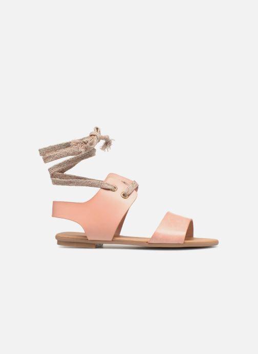 Sandales et nu-pieds Ippon Vintage SAND-BEACH Beige vue derrière