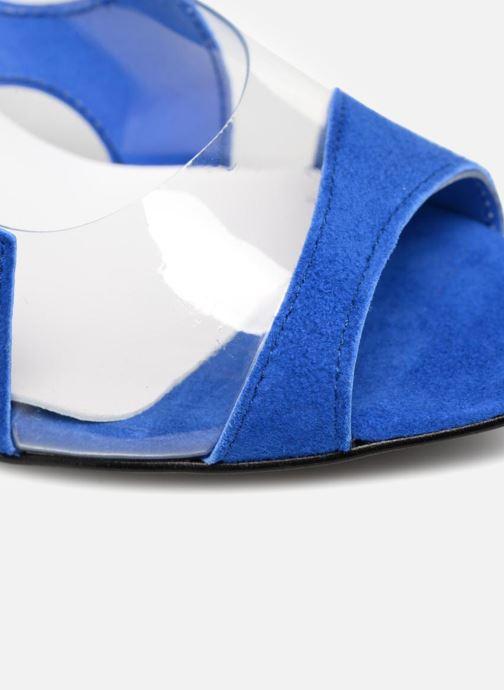 Escarpins Made by SARENZA Made by Sarenza X Elsa Muse Escarpin Bleu vue gauche