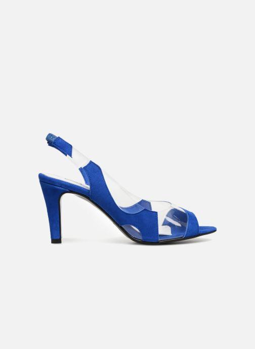 Escarpins Made by SARENZA Made by Sarenza X Elsa Muse Escarpin Bleu vue détail/paire