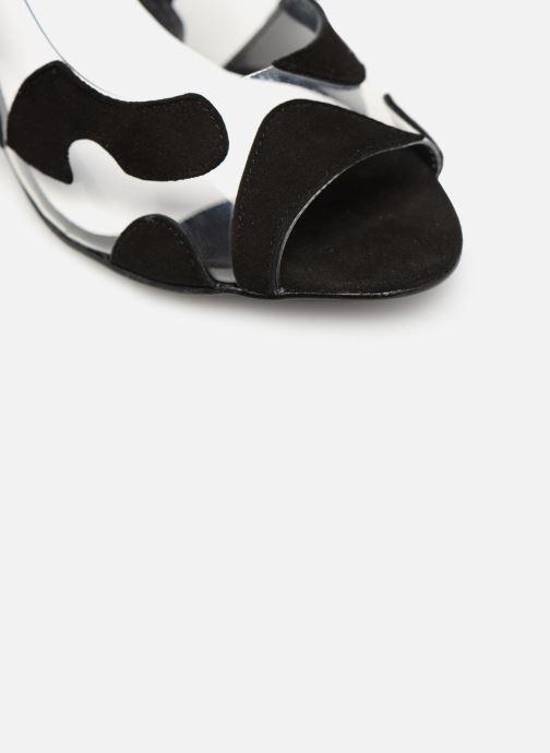 Zapatos de tacón Made by SARENZA Made by Sarenza X Elsa Muse Escarpin Negro vista lateral izquierda