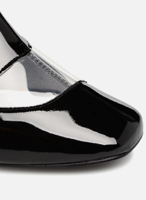 Bottines et boots Made by SARENZA Made by Sarenza X Elsa Muse Boots Noir vue gauche