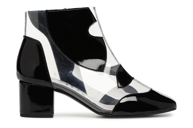 Bottines et boots Made by SARENZA Made by Sarenza X Elsa Muse Boots Noir vue détail/paire