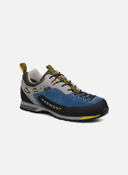 Garmont Dragontail LT GTX (Blue) - Sport shoes chez Sarenza (343500) 983e894b92d