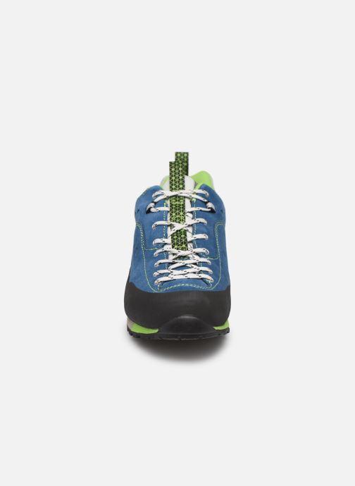 Zapatillas de deporte Garmont Dragontail LT Azul vista del modelo