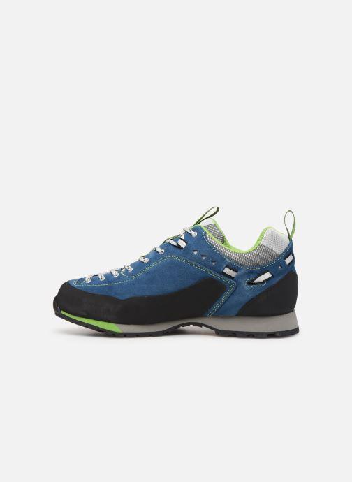 Zapatillas de deporte Garmont Dragontail LT Azul vista de frente