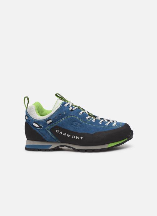 Zapatillas de deporte Garmont Dragontail LT Azul vistra trasera