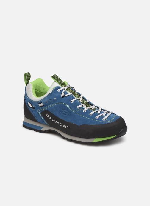 Zapatillas de deporte Garmont Dragontail LT Azul vista de detalle / par
