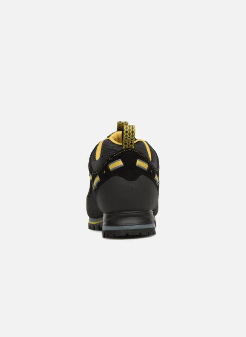 Sportschuhe Garmont Dragontail MNT schwarz ansicht von rechts